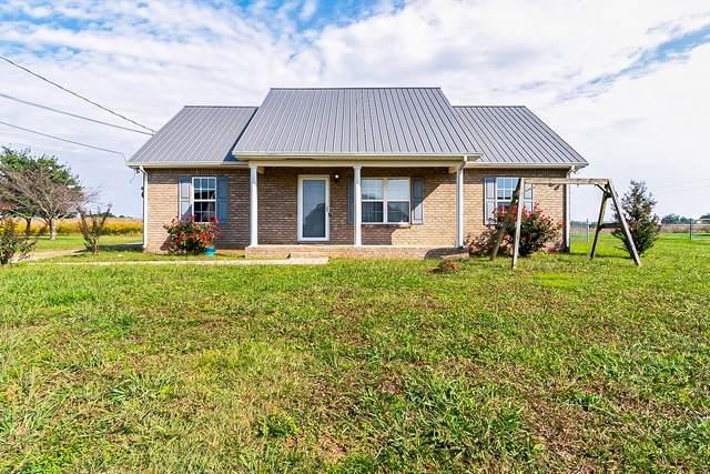 3025 Ridgewood Dr, Christiana, TN 37037 (MLS #RTC2299263) :: Nashville Home Guru