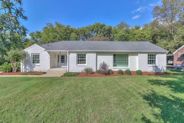 950 Evans Rd, Nashville, TN 37204 (MLS #RTC2299274) :: Fridrich & Clark Realty, LLC