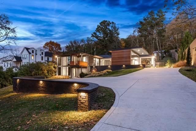 4513 Beacon Dr, Nashville, TN 37215 (MLS #RTC2299287) :: Village Real Estate