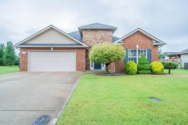 4862 Beryl Dr, Murfreesboro, TN 37128 (MLS #RTC2299291) :: John Jones Real Estate LLC