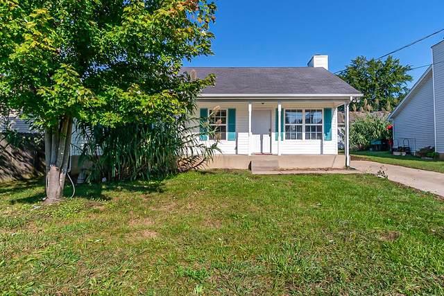 703 Lou Gehrig Cir, La Vergne, TN 37086 (MLS #RTC2299296) :: John Jones Real Estate LLC