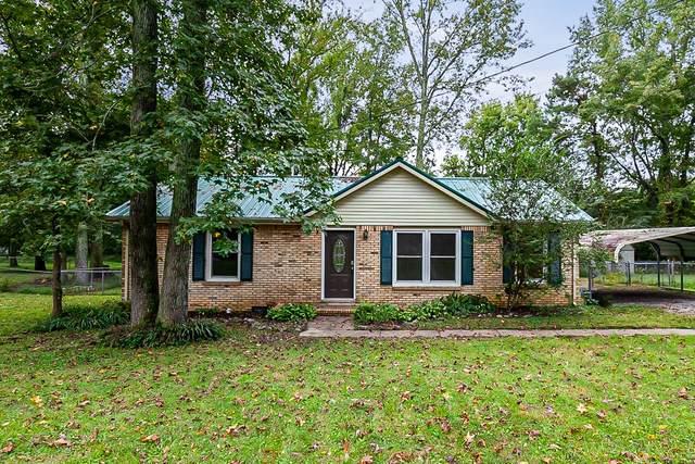 524 Mallory Dr, Clarksville, TN 37042 (MLS #RTC2299305) :: Nashville Roots