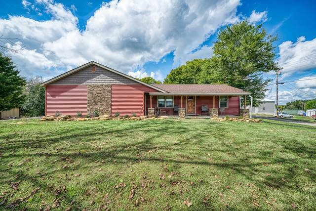 308 Windle Community Rd, Livingston, TN 38570 (MLS #RTC2299314) :: Cory Real Estate Services