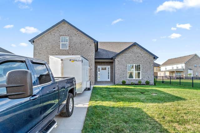 234 Hereford Farm, Clarksville, TN 37043 (MLS #RTC2299327) :: Movement Property Group