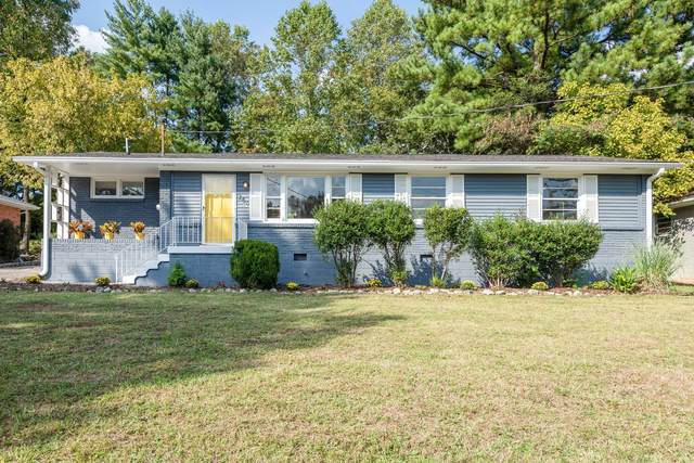 250 Blackman Rd, Nashville, TN 37211 (MLS #RTC2299332) :: Nashville Home Guru