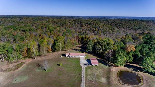 1997 Nancy Green Ridge Rd, Prospect, TN 38477 (MLS #RTC2299334) :: Village Real Estate