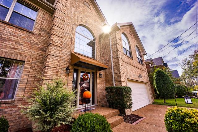 7125 Calderwood Dr., Antioch, TN 37013 (MLS #RTC2299343) :: Village Real Estate