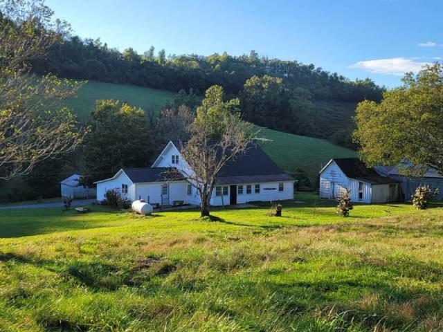 386 Puncheon Camp Rd, Bell Buckle, TN 37020 (MLS #RTC2299372) :: Team George Weeks Real Estate