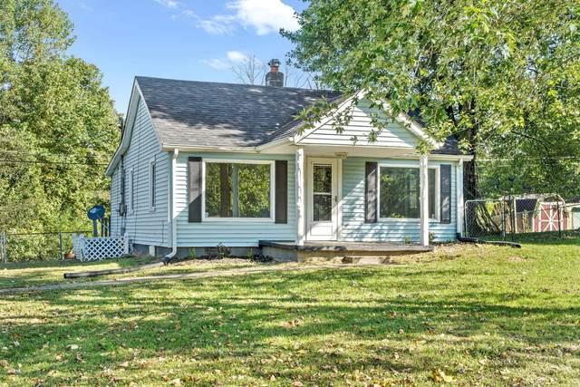 885 Potters Ln, Clarksville, TN 37040 (MLS #RTC2299380) :: Village Real Estate
