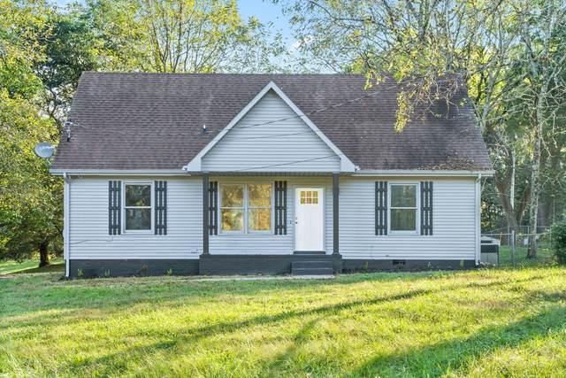 1875 Cumberland Heights Rd, Clarksville, TN 37040 (MLS #RTC2299381) :: Village Real Estate