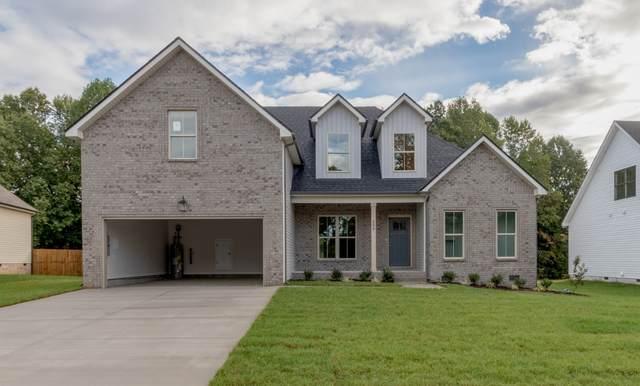 209 Sherlock Dr, Clarksville, TN 37043 (MLS #RTC2299384) :: DeSelms Real Estate