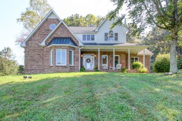 765 Vaughan Rd, Clarksville, TN 37043 (MLS #RTC2299386) :: Village Real Estate