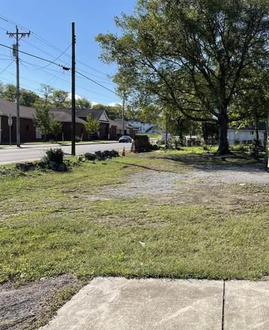 4001 Indiana Ave, Nashville, TN 37209 (MLS #RTC2299387) :: Trevor W. Mitchell Real Estate