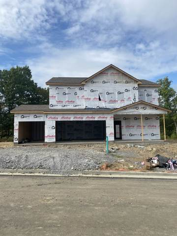 164 Parker Dr, Antioch, TN 37013 (MLS #RTC2299404) :: The Home Network by Ashley Griffith