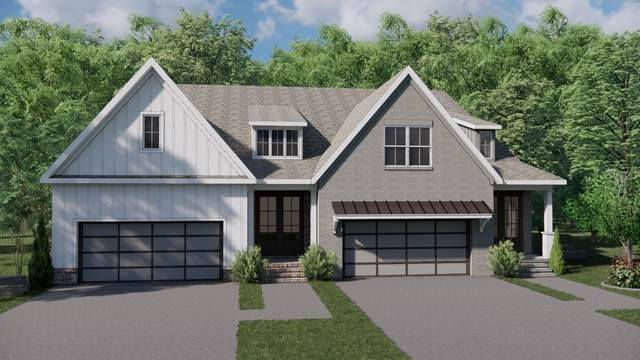 3015 Wiltshire Park Pl, Hermitage, TN 37076 (MLS #RTC2299423) :: The Milam Group at Fridrich & Clark Realty