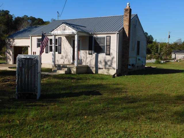 302 Merideth Ave, Waverly, TN 37185 (MLS #RTC2299458) :: Village Real Estate