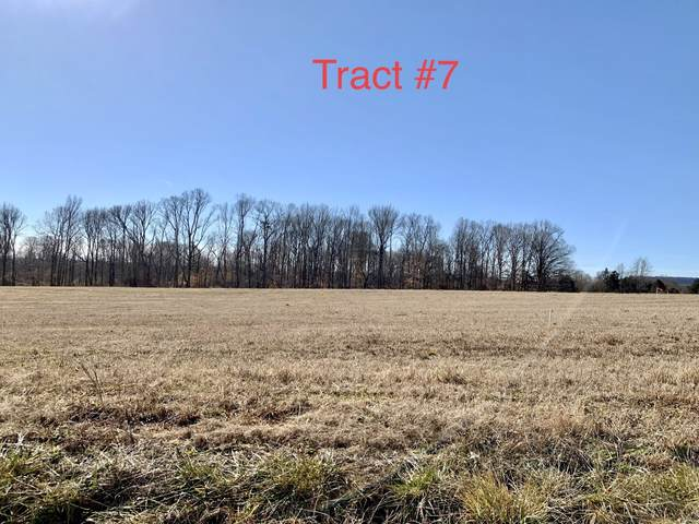 7 Herman Rd, Smithville, TN 37166 (MLS #RTC2299462) :: John Jones Real Estate LLC