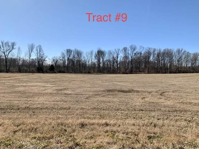 9 Herman Rd, Smithville, TN 37166 (MLS #RTC2299465) :: John Jones Real Estate LLC