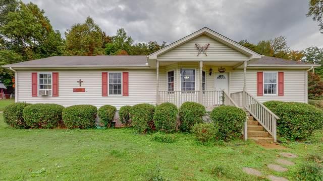 109 Gallaher St, Ashland City, TN 37015 (MLS #RTC2299483) :: Nashville Home Guru