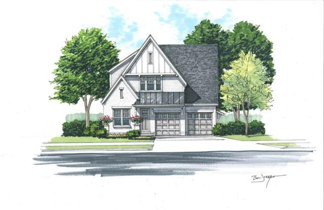 5706 Willoughby Way, Murfreesboro, TN 37129 (MLS #RTC2299487) :: Village Real Estate