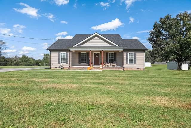 19096 Highway 64 W, Pulaski, TN 38478 (MLS #RTC2299488) :: Village Real Estate