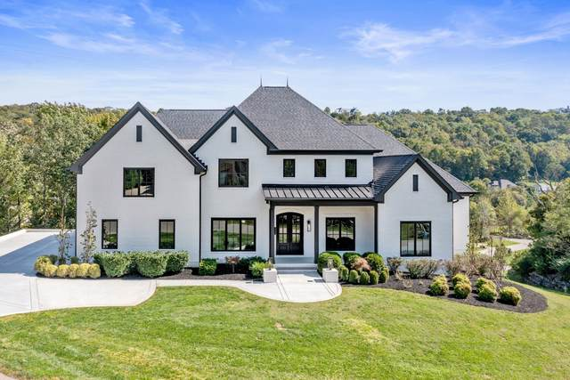 712 Pendragon Ct, Franklin, TN 37067 (MLS #RTC2299490) :: The Home Network by Ashley Griffith