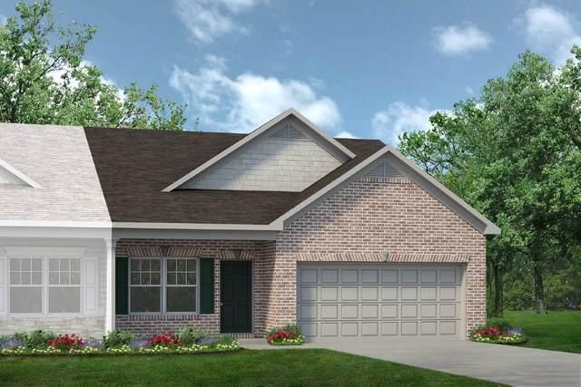932 Millstream Drive Lot 17A, Nashville, TN 37218 (MLS #RTC2299492) :: John Jones Real Estate LLC