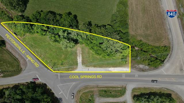 4470 Peytonsville-Trinity Rd, Franklin, TN 37064 (MLS #RTC2299494) :: Benchmark Realty