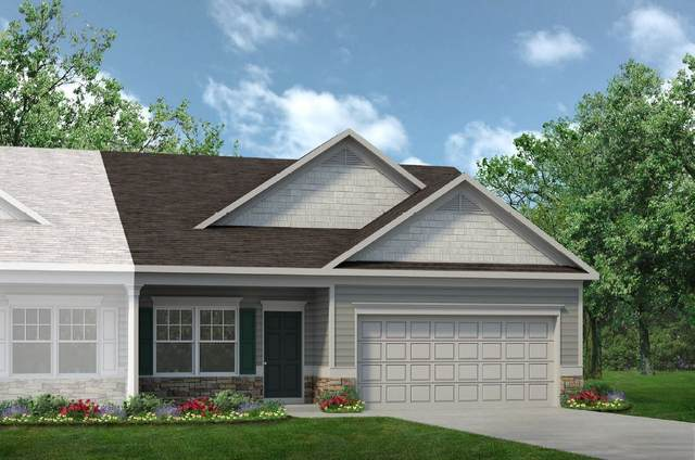 934 Millstream Drive Lot 17B, Nashville, TN 37218 (MLS #RTC2299496) :: Platinum Realty Partners, LLC
