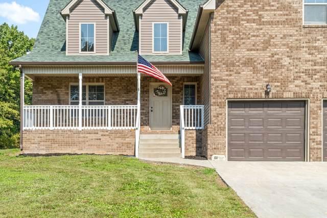709 Green Ln, Cumberland Furnace, TN 37051 (MLS #RTC2299502) :: Village Real Estate