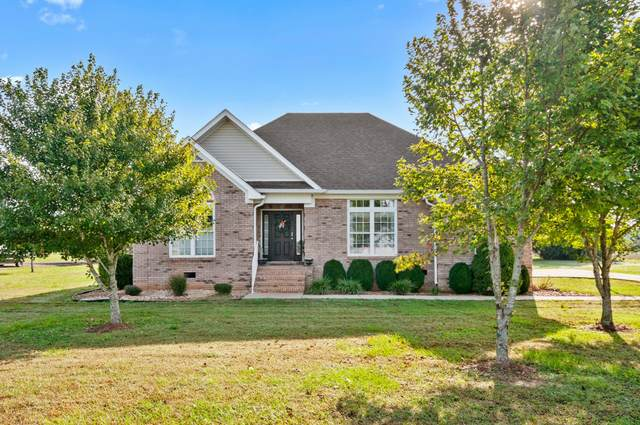 4287 Smiley Rd, Chapel Hill, TN 37034 (MLS #RTC2299511) :: Nashville on the Move