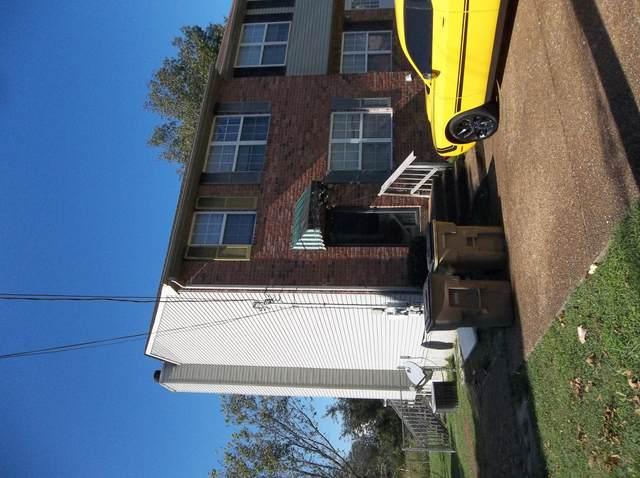 3050 High Rigger Dr, Nashville, TN 37217 (MLS #RTC2299528) :: John Jones Real Estate LLC