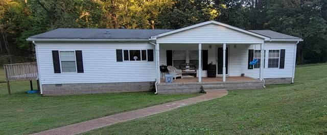 54 Horseshoe Bend Rd, Leoma, TN 38468 (MLS #RTC2299535) :: Nashville on the Move