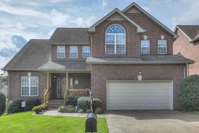 501 Cinnamon Pl, Nashville, TN 37211 (MLS #RTC2299537) :: RE/MAX Homes and Estates, Lipman Group