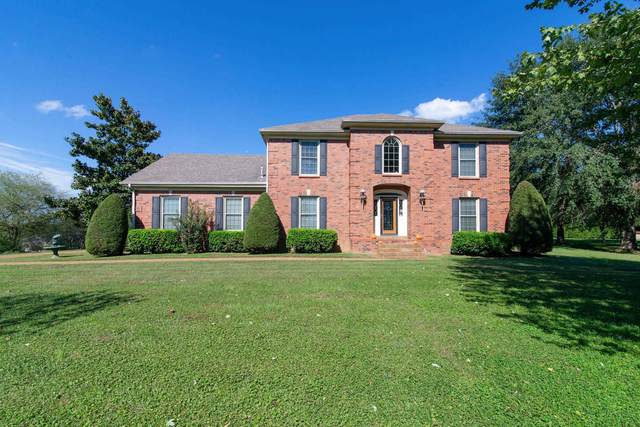 127 Buchanan Cir, Hendersonville, TN 37075 (MLS #RTC2299539) :: John Jones Real Estate LLC
