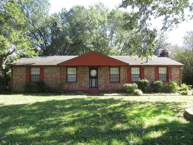 108 Chestnut Dr, Clarksville, TN 37042 (MLS #RTC2299545) :: John Jones Real Estate LLC
