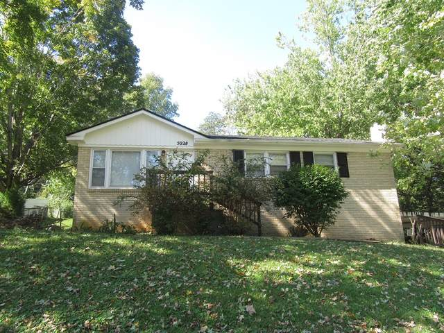 5028 Collinwood Dr, Clarksville, TN 37042 (MLS #RTC2299548) :: The Home Network by Ashley Griffith