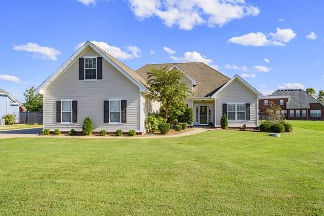 4561 Barfield Crescent Rd, Murfreesboro, TN 37128 (MLS #RTC2299557) :: John Jones Real Estate LLC