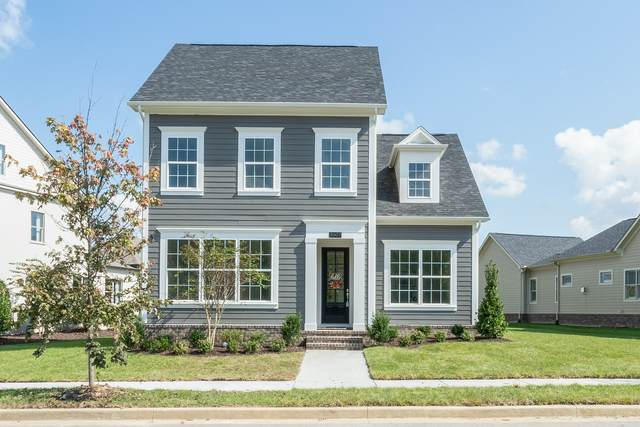 3007 Farmhouse Dr, Franklin, TN 37067 (MLS #RTC2299558) :: John Jones Real Estate LLC