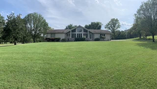 4020 Fort Blount Rd, Hartsville, TN 37074 (MLS #RTC2299561) :: Village Real Estate