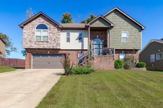2581 Hattington Dr, Clarksville, TN 37042 (MLS #RTC2299564) :: Maples Realty and Auction Co.