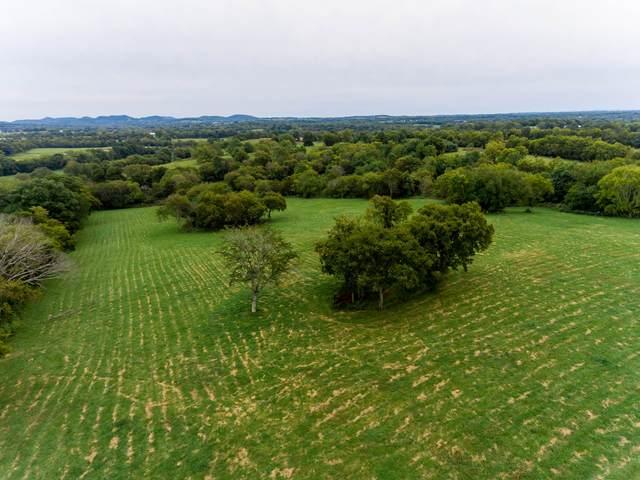 0 Highway 31E, Gallatin, TN 37066 (MLS #RTC2299570) :: Village Real Estate