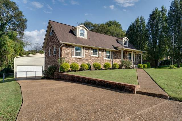 4853 Shasta Dr, Old Hickory, TN 37138 (MLS #RTC2299584) :: EXIT Realty Lake Country