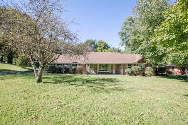 1300 Saunders Ave, Madison, TN 37115 (MLS #RTC2299593) :: Village Real Estate