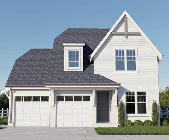 5723 Willoughby Way, Murfreesboro, TN 37129 (MLS #RTC2299600) :: Village Real Estate