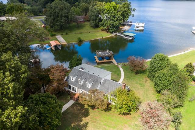 235 Long View Dr, Winchester, TN 37398 (MLS #RTC2299606) :: Village Real Estate