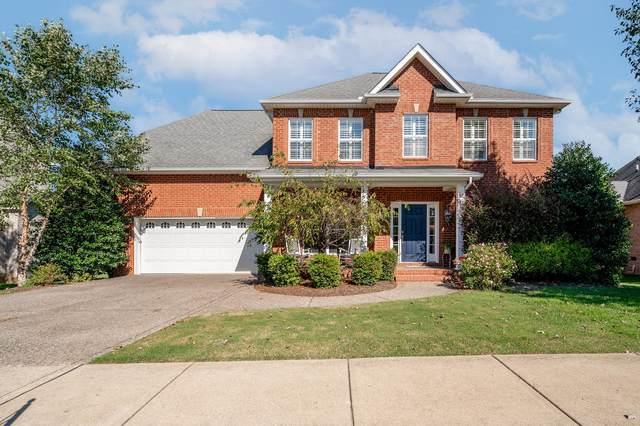 347 Goodman Dr, Gallatin, TN 37066 (MLS #RTC2299620) :: John Jones Real Estate LLC