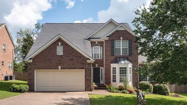 1420 Trace Ridge Lane, Nashville, TN 37221 (MLS #RTC2299622) :: Village Real Estate