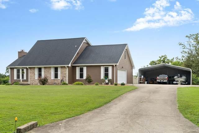 412 Deepwood Trl, Clarksville, TN 37042 (MLS #RTC2299636) :: John Jones Real Estate LLC