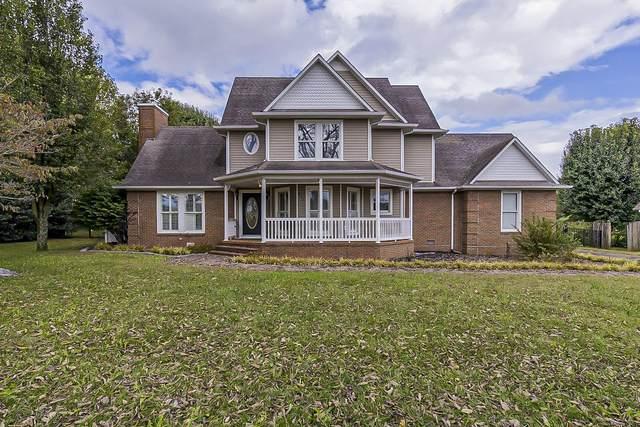 411 Sunnyside Ln, Columbia, TN 38401 (MLS #RTC2299648) :: Village Real Estate